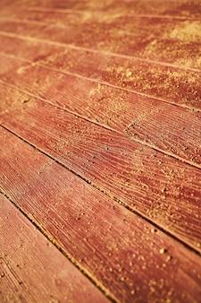 Drewno tekstury powierzchni