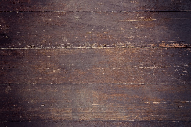 Drewno tło i tekstury z rocznika stonowanych.