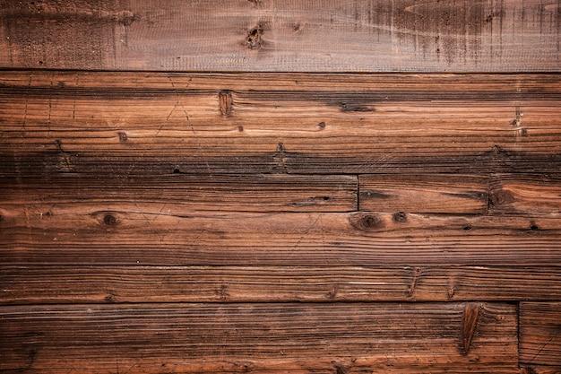 Drewno w tle