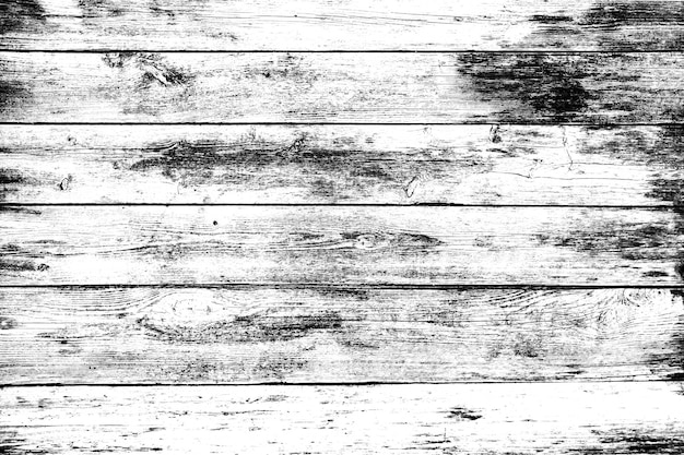 Drewno wzór na białym tle, drewniany textured, drewniana narzuta, grunge tło. efekt użycia do stylu obrazu powierzchni drewna.