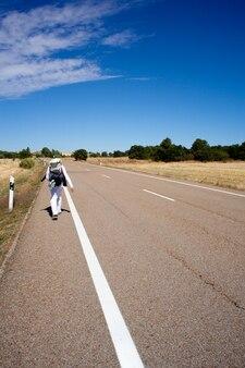 Droga, droga św. jakuba
