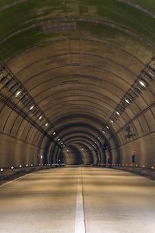 Droga tunelowa