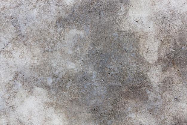 Droga wykonana z betonu