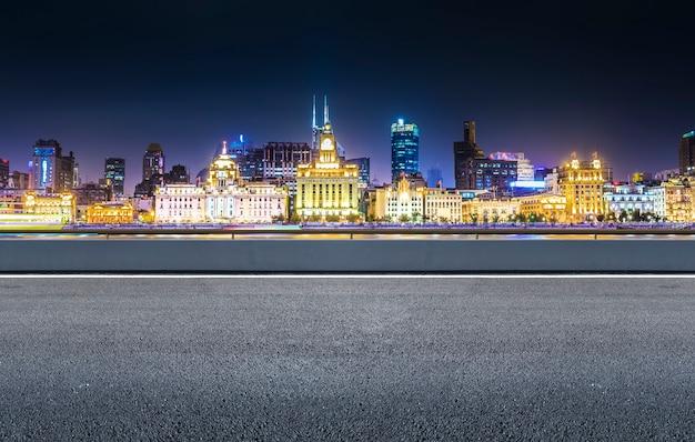 Drogi i miasta