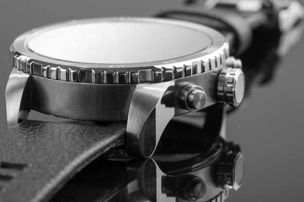 Drogi zegarek