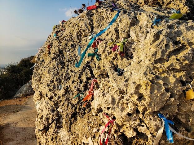 Drzewo życzeń święty eliasz brzoza protaras cypr