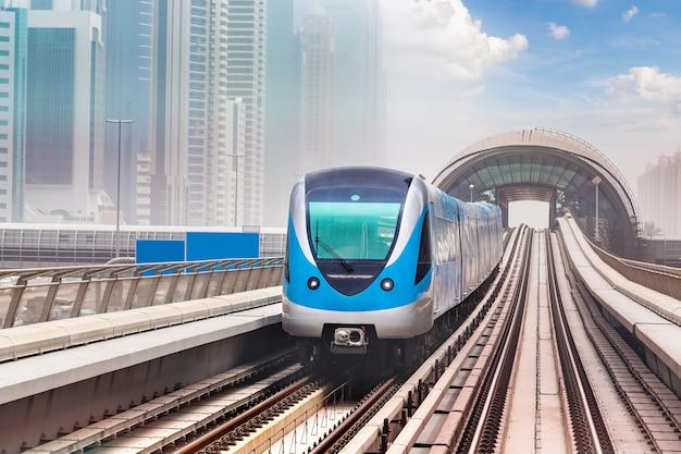 Dubajska kolej metra