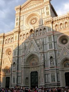 Duomo florencja kościele