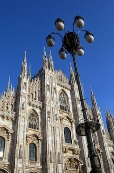 Duomo w mediolanie
