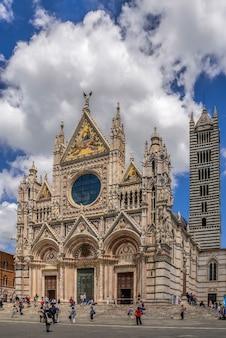 Duomo w sienie