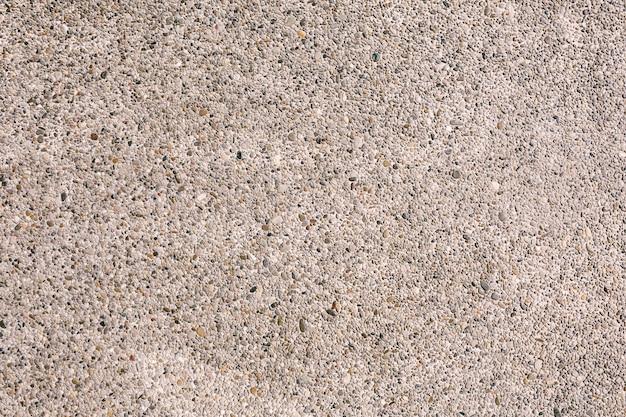 Duża tekstura tynku żwirowego bayramix