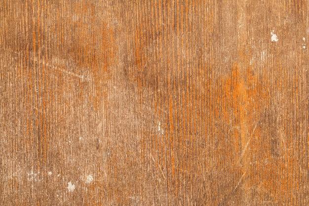 Duże i teksturowane stare drewniane nieczysty drewniane powierzchnie