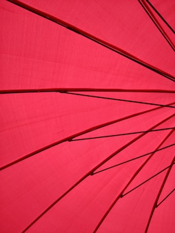 Duże tło parasol