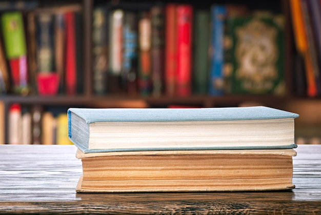 Dwie książki