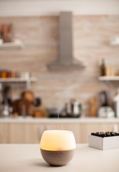 Dyfuzor olejków eterycznych do aromaterapii