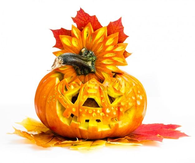Dynia halloweenowa