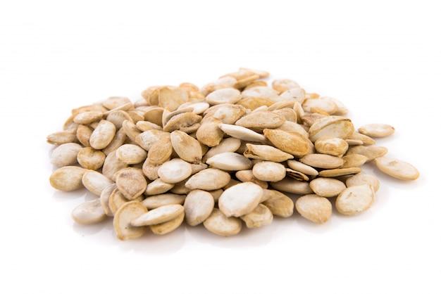 Dynia z nasion