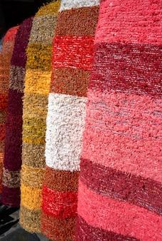 Dywany alpujarras w granadzie