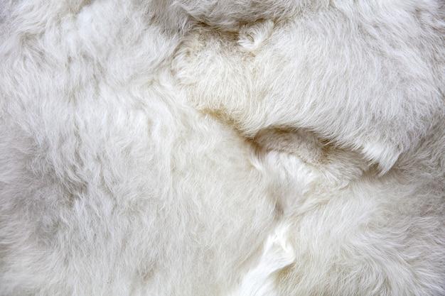 Dziecięca wełna z alpaki