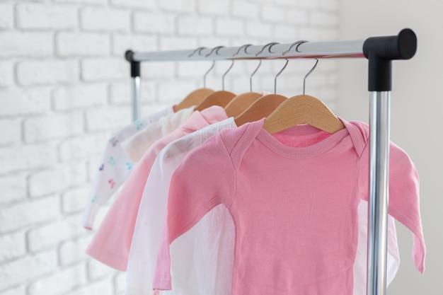 Dziecięce ubrania