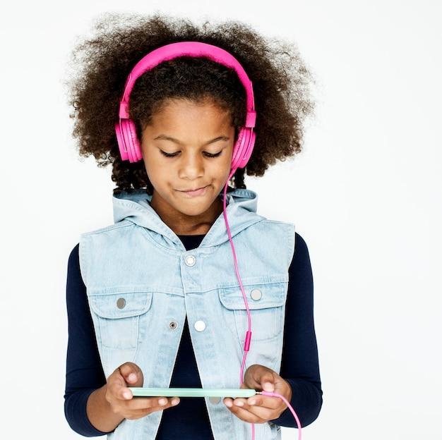 Dzieciństwo dzieciństwo ludzie race emotional studio shoot