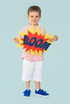 Dziecko dziecko moda przyjemność dziecko młody
