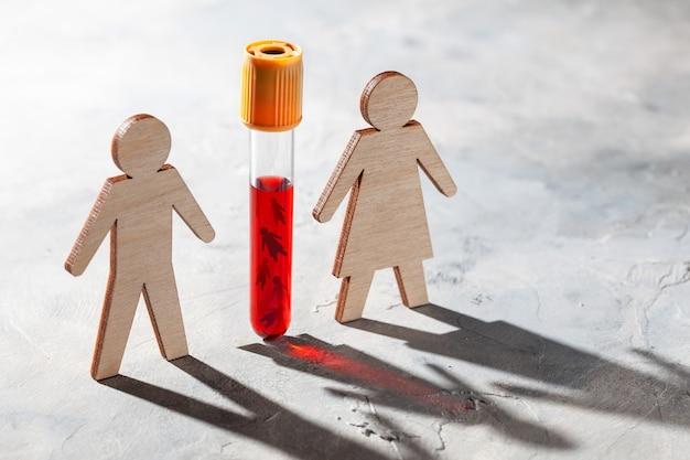 Dziecko z probówki. zapłodnienie. zapłodnienie in vitro. zmień dna przyszłego dziecka, dziewczynki na zamówienie.