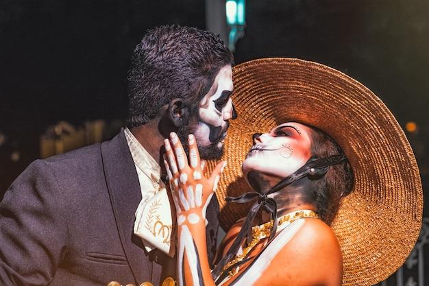 Dzień zmarłego pocałunku