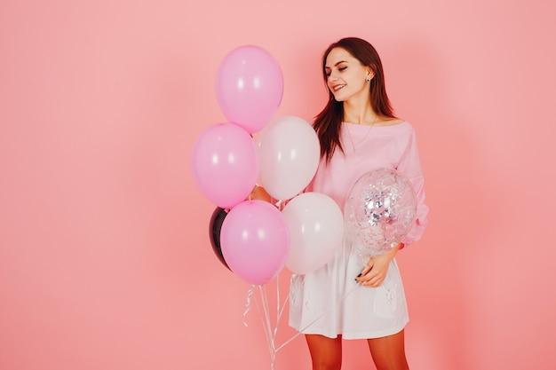 Dziewczyna z balonów