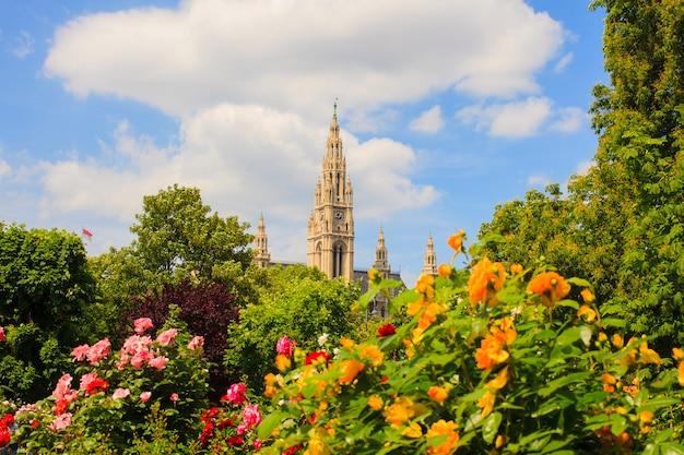Dzwonnica katedry św. szczepana w wiedniu