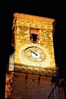 Dzwonnica we francji