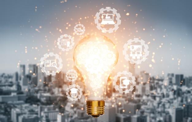E-learning dla koncepcji studentów i uniwersytetów
