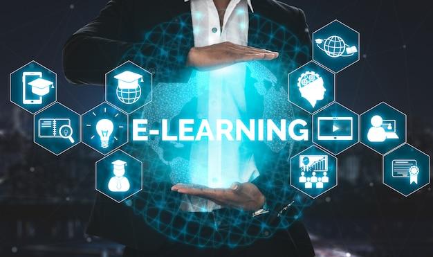 E-learning dla studentów i uniwersytetów