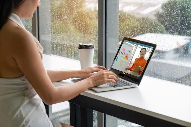 E-learning i prezentacje biznesowe online