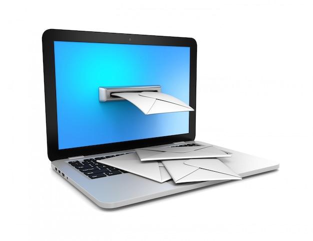 E-mail Premium Zdjęcia