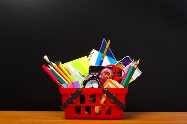 Edukacja lub powrót do koncepcji szkoły.