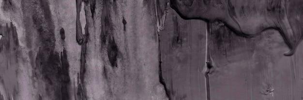 Efekt płynnej farby akrylowej. tekstura artystyczna wall fluid