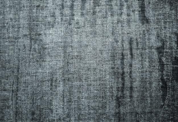 Efekt splash tekstury tkaniny