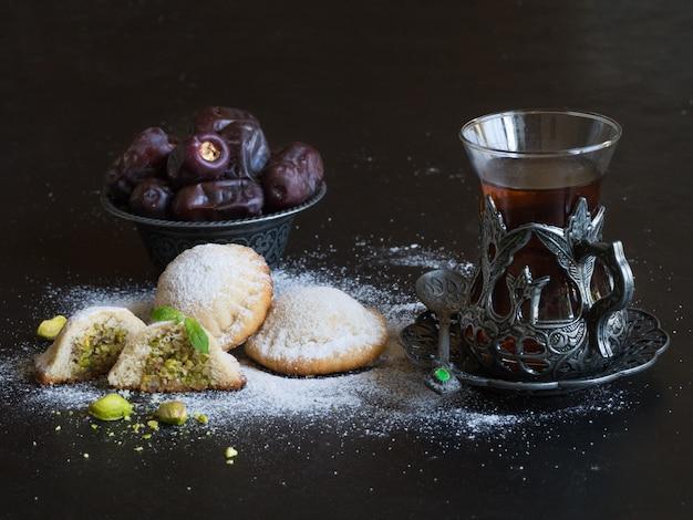 Egipskie ciasteczka