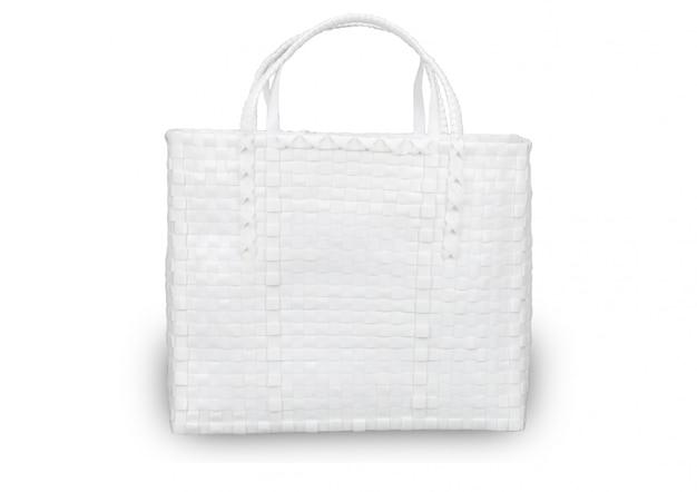 Eko plastikowa torba na recykling