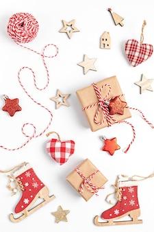 Ekologiczna dekoracja świąteczna