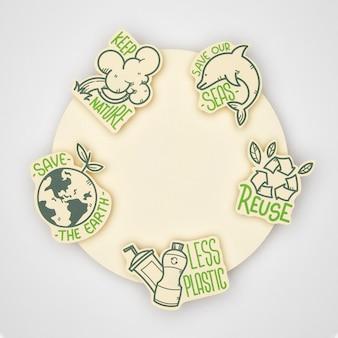 Ekologiczna koncepcja recyklingu
