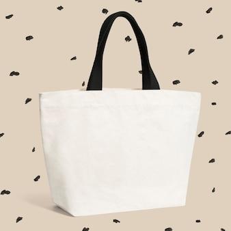 Ekologiczna torba na ramię wielokrotnego użytku
