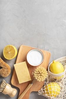 Ekologiczne produkty czyszczące do pielęgnacji skóry
