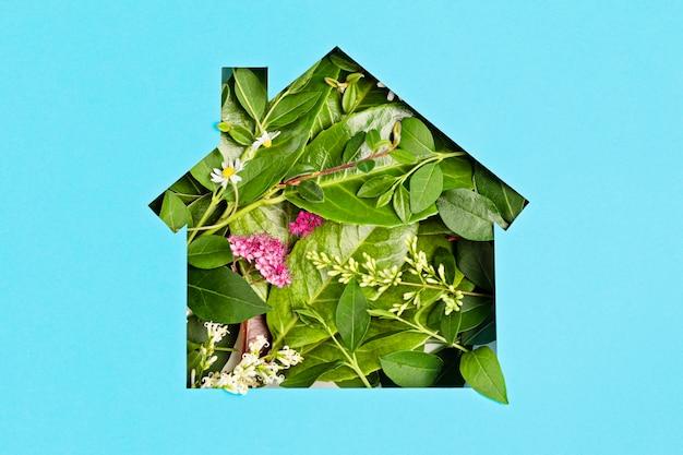 Ekologiczny dom, nowa koncepcja drugiej rezydencji w kraju