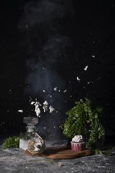 Eksplozja babeczki