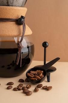 Ekspres Do Kawy Na Stole Darmowe Zdjęcia