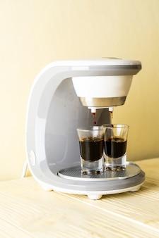 Ekspres do kawy parzenia kawy