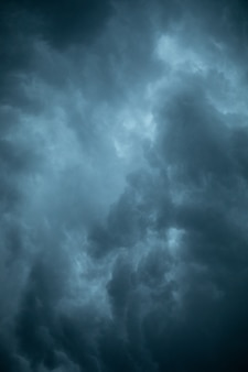 Ekstremalne warunki pogodowe.