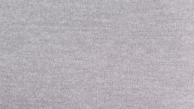 Ekstremalne zbliżenie tekstury materiału tkaniny